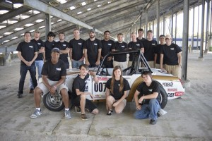 Wreck Racing Places 5th, wins Editor's Choice in Grassroots Motorsports $2014 Challenge