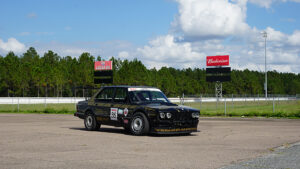Wreck Racing's BMW E28 wins 2020 GRM $2000 Challenge, to be retired